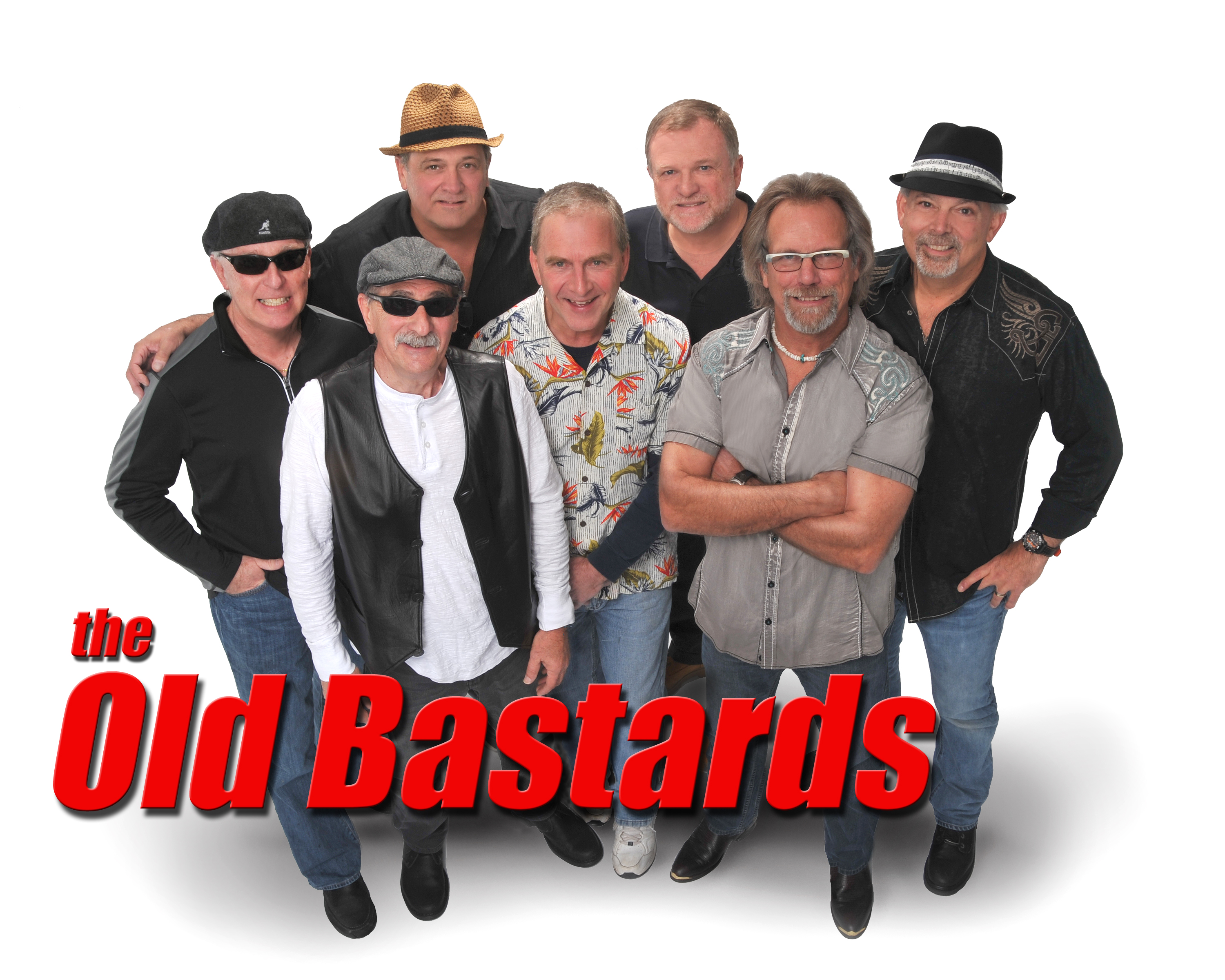 The Old Bastards